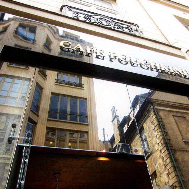🇫🇷Looking up at the mirrored walls of Cafe Pouchkine PARIS @cafe_pouchkine_paris  @cafepouchkine  #cafepouchkine #paris #saintgermaindespres #cafe #instaeats #coffee #instacoffee  #parisian #instagood #instaparis #instatravel #instafrance #visitparis #visitfrance #instaview  #loveparis #beautiful #picturesque #spring #april  #magnifique  #love #travel #explore #live #melbournelifelovetravel #parisiloveyou