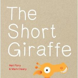 The Short Giraffe $12.99