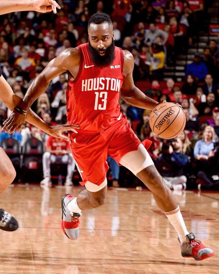 James Harden Nba Records: Ames Harden Is The First Player In NBA History To Have At
