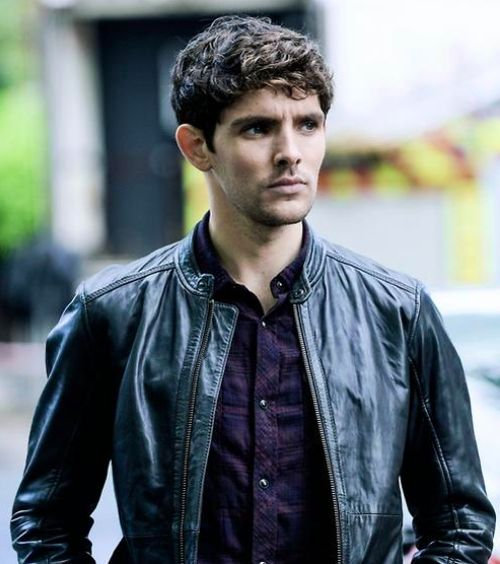 Colin Morgan for Tristan Aldric. Husband of Morgana Aelius-Valentinus, Father of Saja Aldric. Cousin of Charlotte Belasko, Uncle of Elizabeth Belasko-Valentinus. VAMPIRE/WITCH.