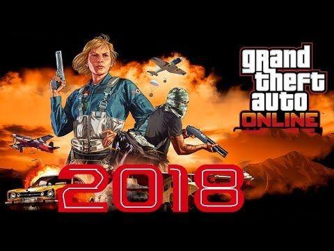 GTA 6 Grand Theft Auto 6 AL Language CONFIRMED! GTA 2018