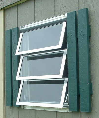 Crank Out Windows | Home Design Ideas