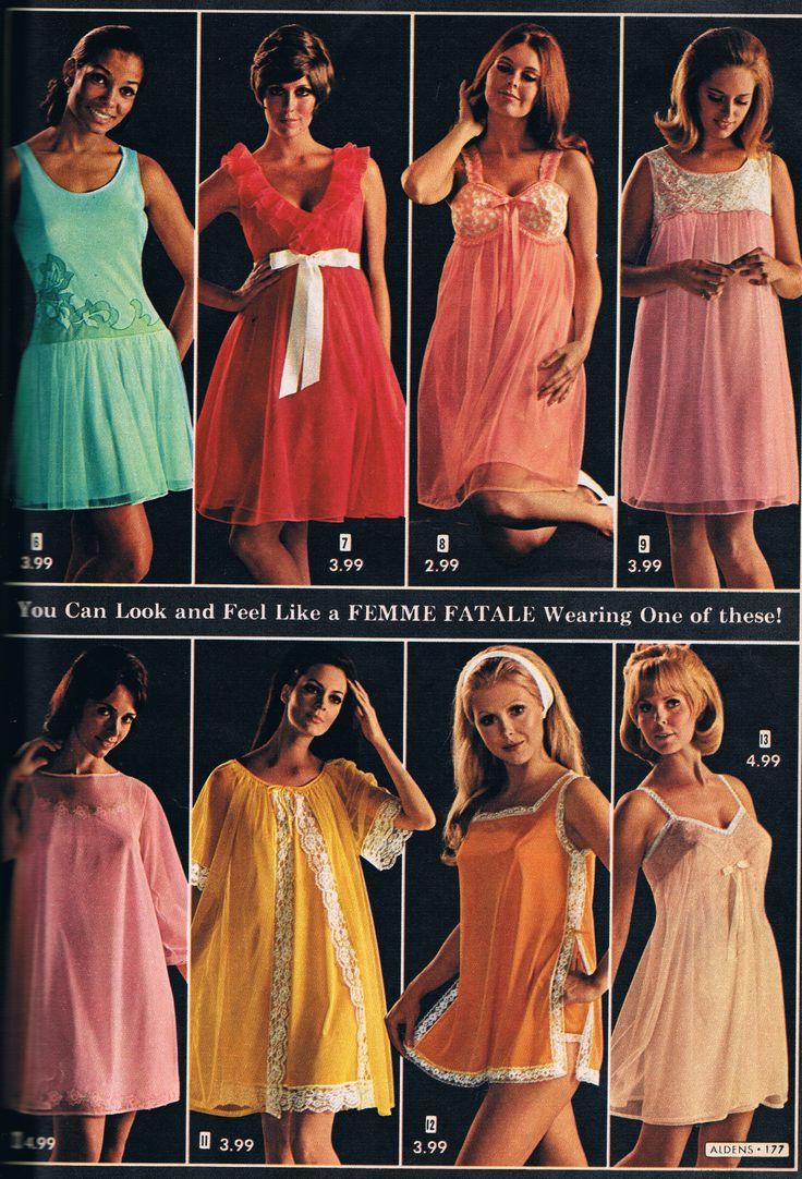 355 Best Vintage Sleepwear Adverts Images On Pinterest