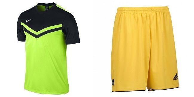 Koszulki piłkarskie spodenki piłkarskie piłka nożna #football #soccer #sports #pilkanozna