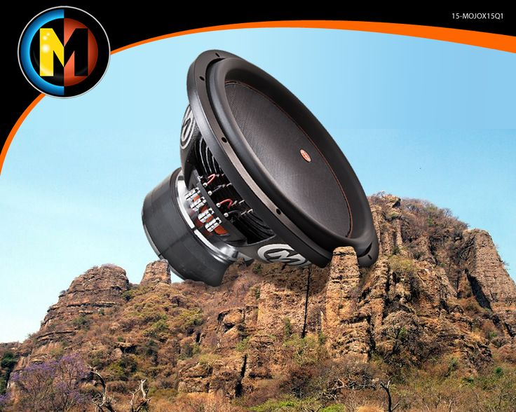 Memphis Car Audio, Disponible en #RepuestosFM