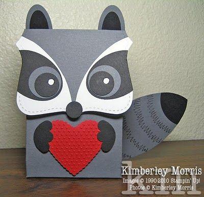 25 Best Ideas about Valentine Box – Valentine Card Boxes to Make