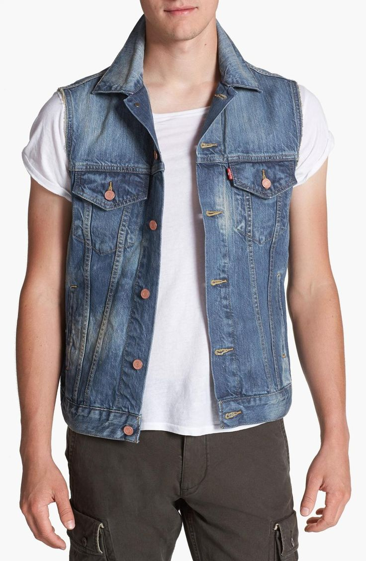 1000  images about Men's Vests on Pinterest | Vintage style, Men's ...