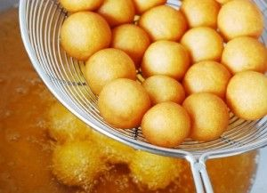 tortelli milanesi / carnevale