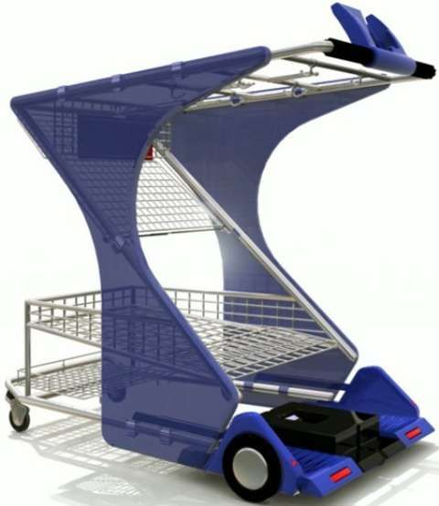 1000 images about mobility for older adults on pinterest for Motorized carts for seniors