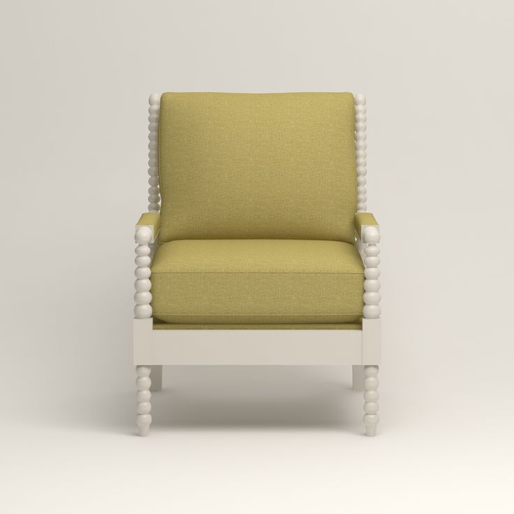 Harrison Arm Chair | Joss & Main