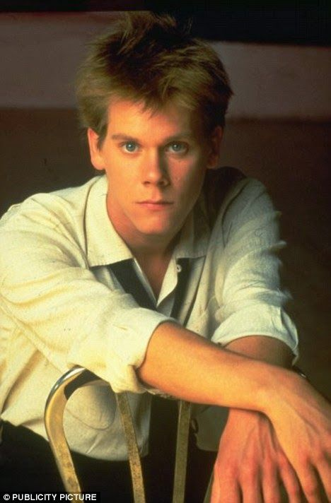 Kevin Bacon Footloose Haircut Picture