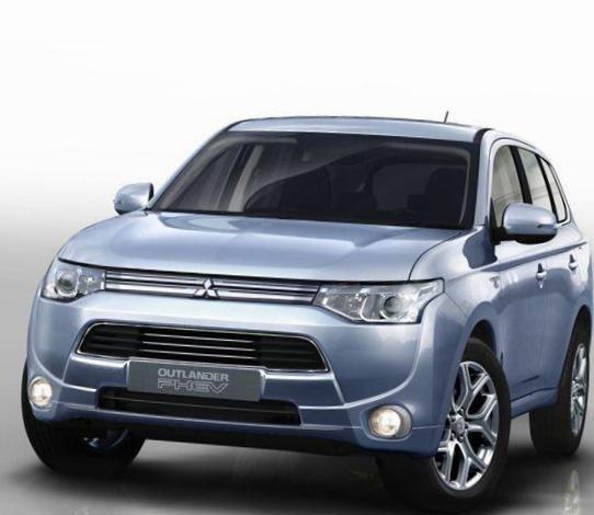 Mitsubishi Outlander auto - http://autotras.com
