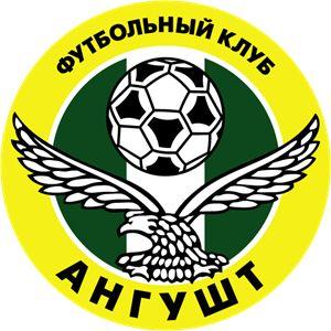 1993, FC Angusht Nazran (Russia) #FCAngushtNazran #Rusia #Russia (L19892)