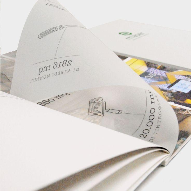 Progetto: maser group - dettaglio catalogo