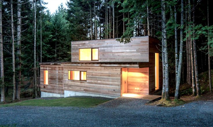 96 best small homes images on Pinterest | Small houses, Tiny houses ...