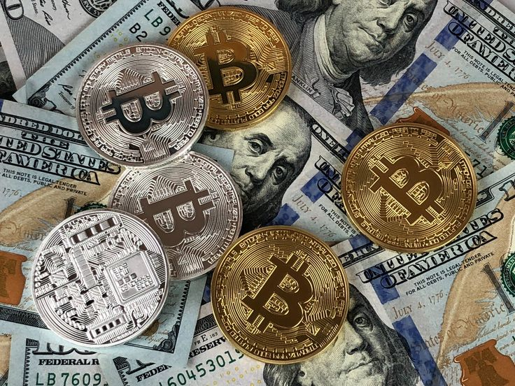 bitcoin traden