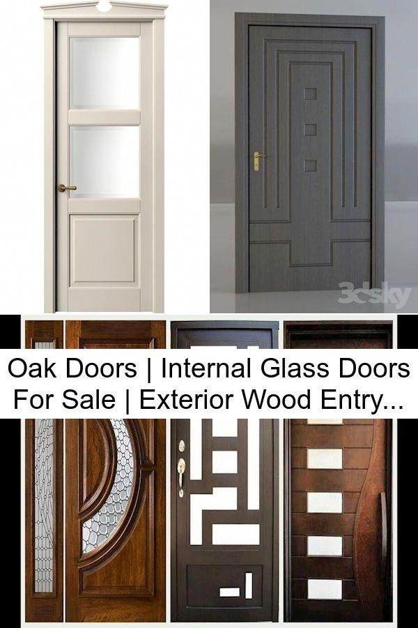White Interior Doors With Glass Solid Wood Bedroom Doors Buy Exterior Door In 2020 Internal Glass Doors White Interior Doors Wooden Doors