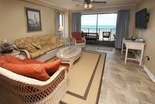 Myrtle Beach Vacation Rentals | TIDEMASTER 301 | Myrtle Beach - Ocean Drive
