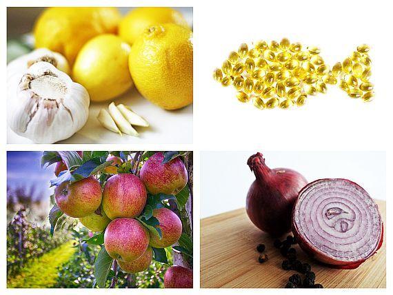 Alimentația Recomandată Pentru Colesterol Mare
