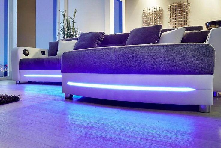 25 besten die 20 sch nsten sofas bilder auf pinterest. Black Bedroom Furniture Sets. Home Design Ideas