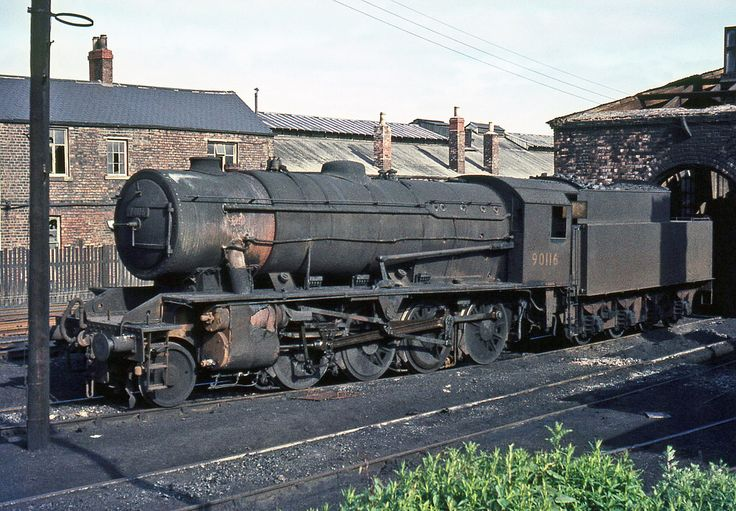 90116 at West Hartlepool MPD_MSS0585_110667