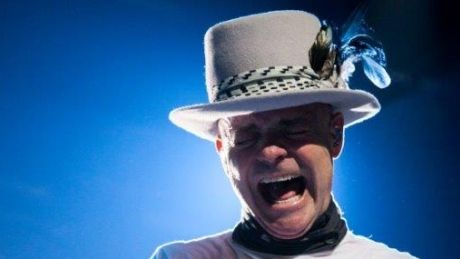 Millions watch Tragically Hip live on CBC - Canada - CBC News