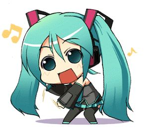 Hatsune Miku Gambar Bergerak / Gif image - Diva Vocaliod Fans Site +>>>>>>>>> All Vocaloid