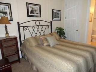 Unit 905 Guest Bedroom