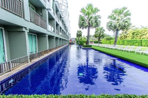 Sugar Marina Resort - ART - Karon Beach (***)  MOUIDINE BOUBAKAR has just…