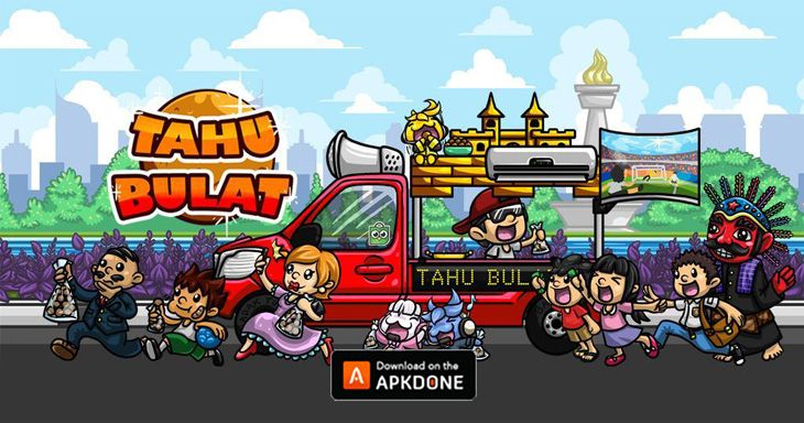 Tahu Bulat Apk 12 6 4 Download Free Shopping For Android In 2020