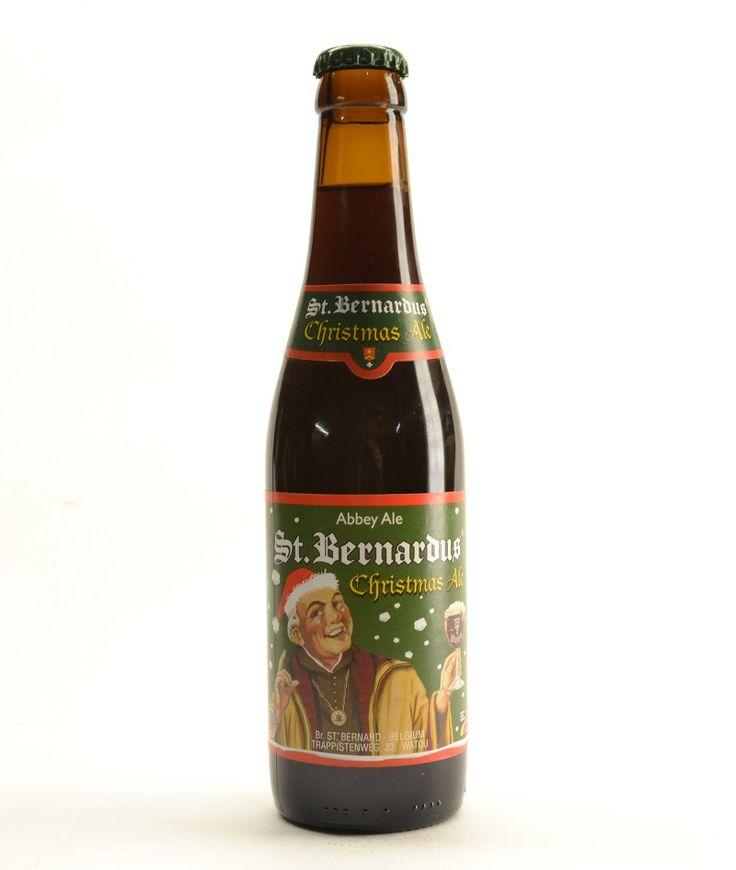 St Bernardus Kerst #belgianbeer #christmas #beer