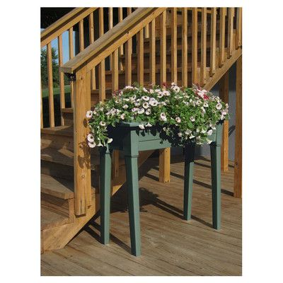 Shop Adams Made In USA 9304 Garden Planter At Loweu0027s Canada. Find Our  Selection Of Planters U0026 Window Boxes At The Lowest Price Guaranteed With  Price Match + ...