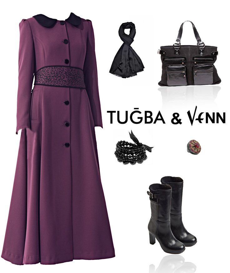 Muslima casual wear #7
