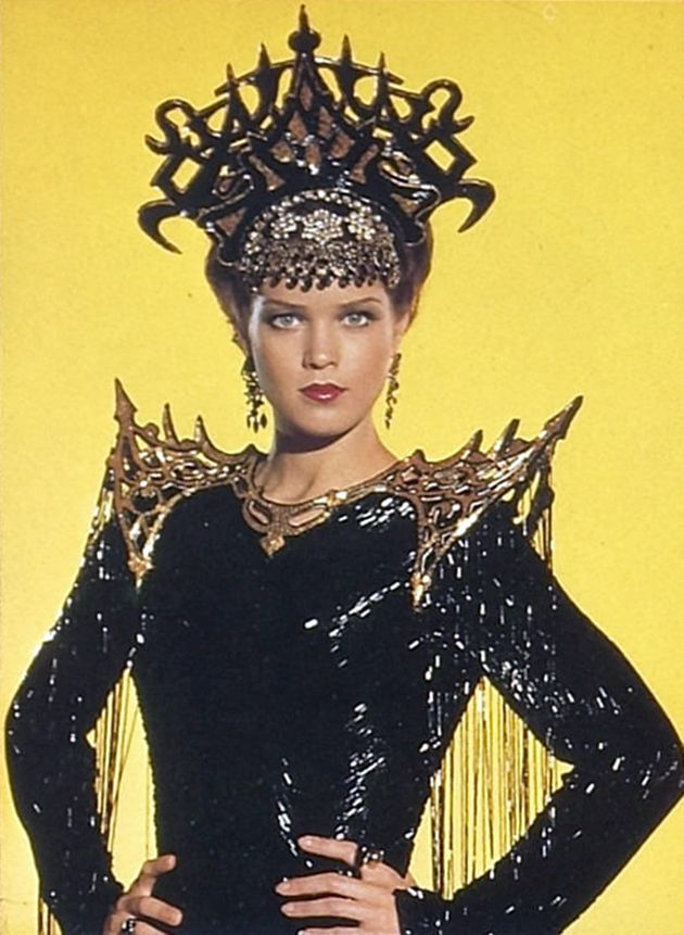 Flash Gordon - Melody Anderson