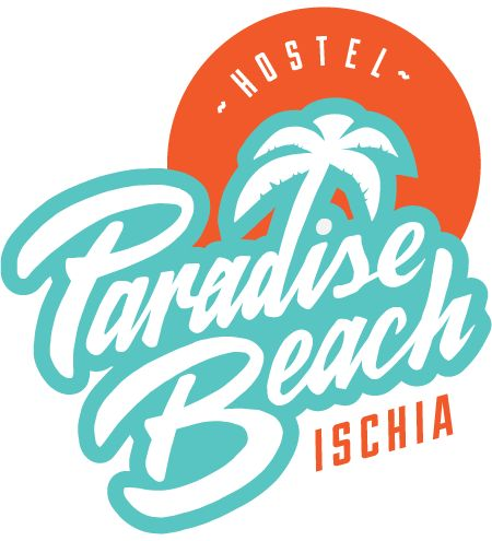 Paradise Beach Hostel of Ischia.