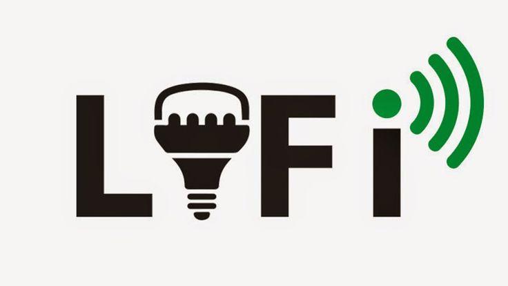Li-Fi : l'Internet haut débit par la lumière arrive sur le marché (MAJ)