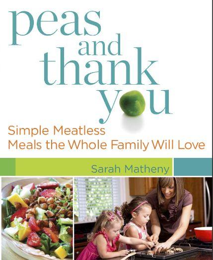 love, love, love this veg recipe blog.