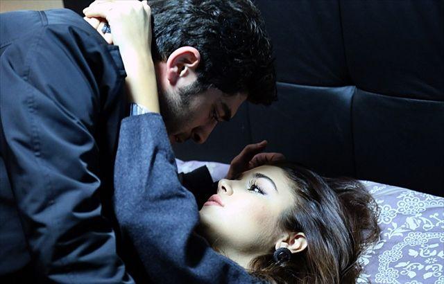 Murat Ve Hayat | Ask Laftan Anlamaz
