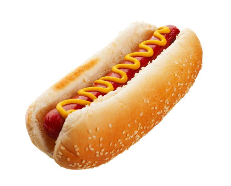 Un hot-dog para compartir!