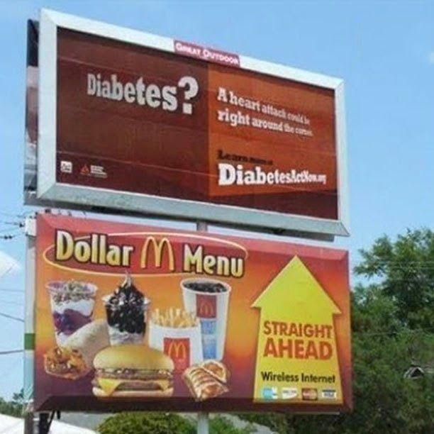 Best Advertising Fail Images On Pinterest Funny Images - 24 worst advertising placement fails