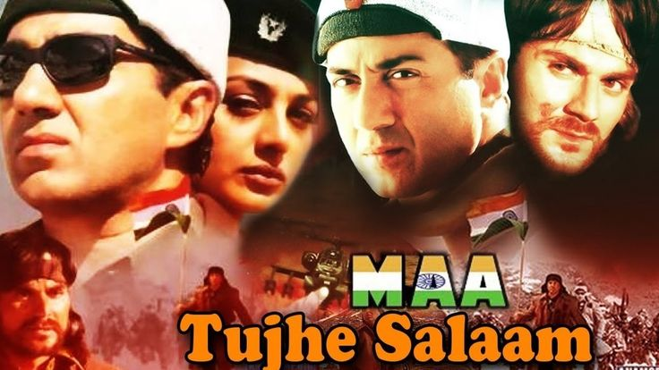 Free Maa Tujhe Salaam (2002) Full Hindi Movie | Tabu, Sunny Deol, Arbaaz Khan, Inder Kumar, Rajat Bedi Watch Online watch on  https://free123movies.net/free-maa-tujhe-salaam-2002-full-hindi-movie-tabu-sunny-deol-arbaaz-khan-inder-kumar-rajat-bedi-watch-online/