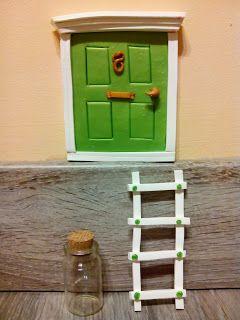 Con escalera de acceso