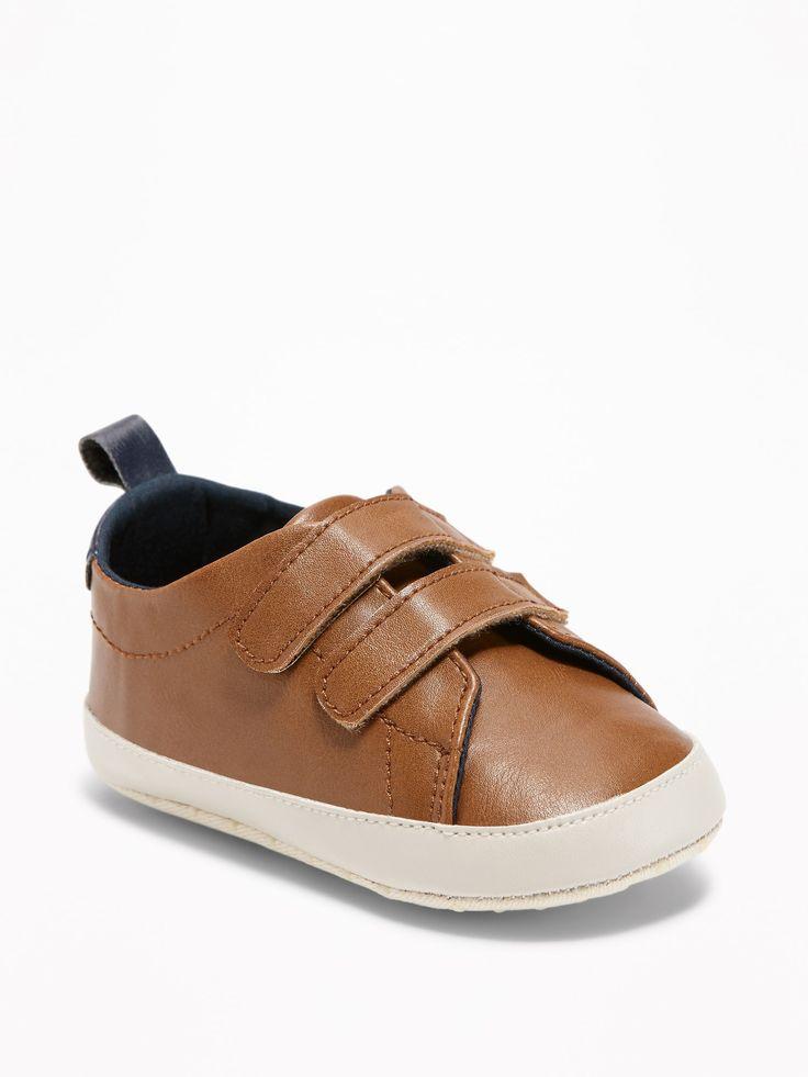 Product Photo Oak Wishlist Baby Boy Shoes Security