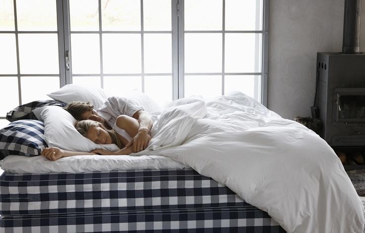 Prova a stare sveglio in un letto Hästens! #dormiremeglio #qualità - luxurioses bett hastens tradition und innovation