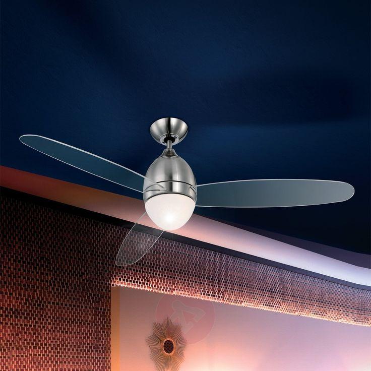great lamp for keeping your room cool - Coole Deckenventilatoren Fr Kinder