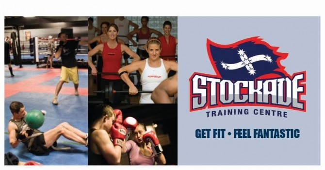 From the elite athlete to the out-of-shape amateur, there is something to suit everyone at Canberra's Stockade Training Centre