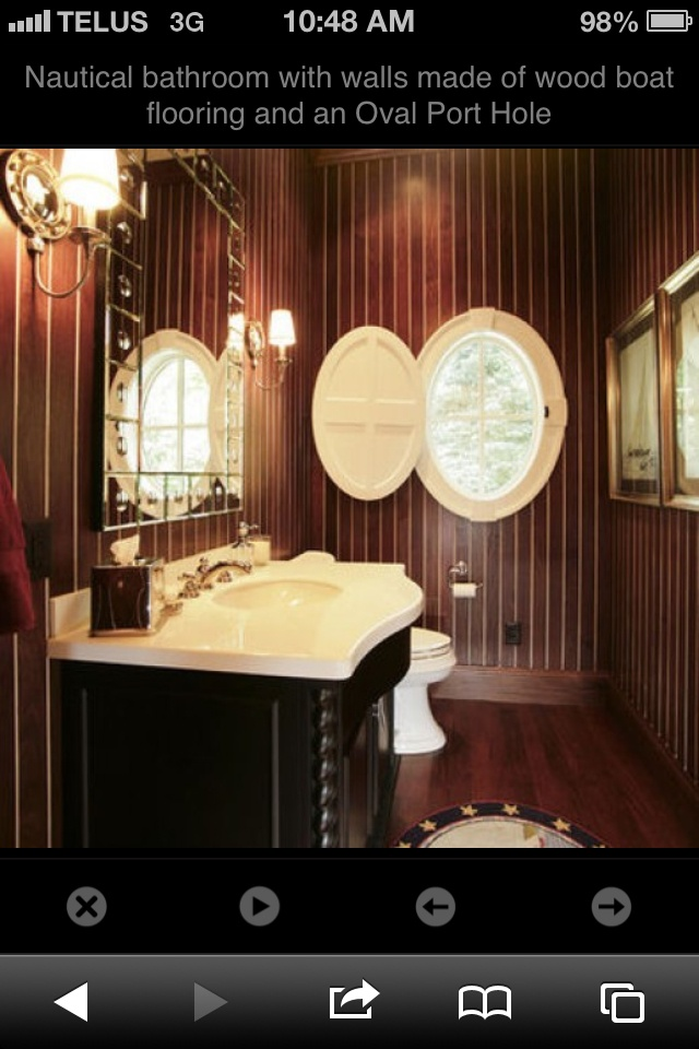 57 best Nautical Themed Bathrooms images on Pinterest Nautical