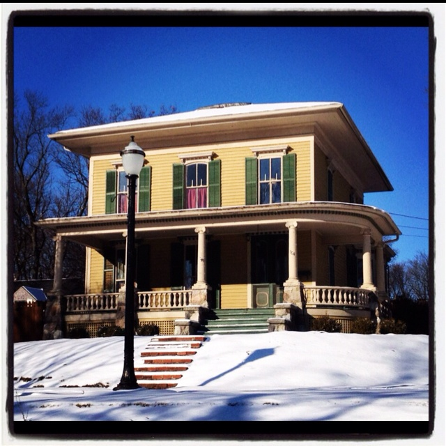 Historic homes marshall pinterest michigan usa and for 3 4 houses in michigan