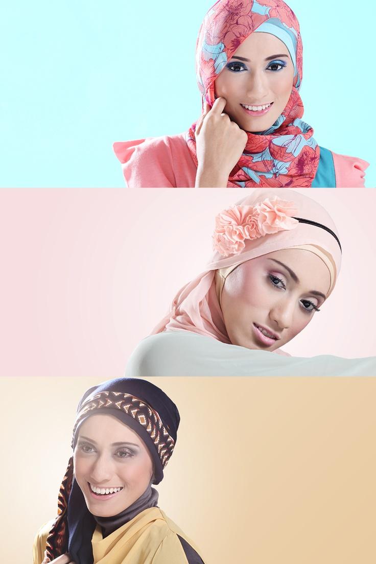 """Hijab Beauty"" LAIQA MAGZ"