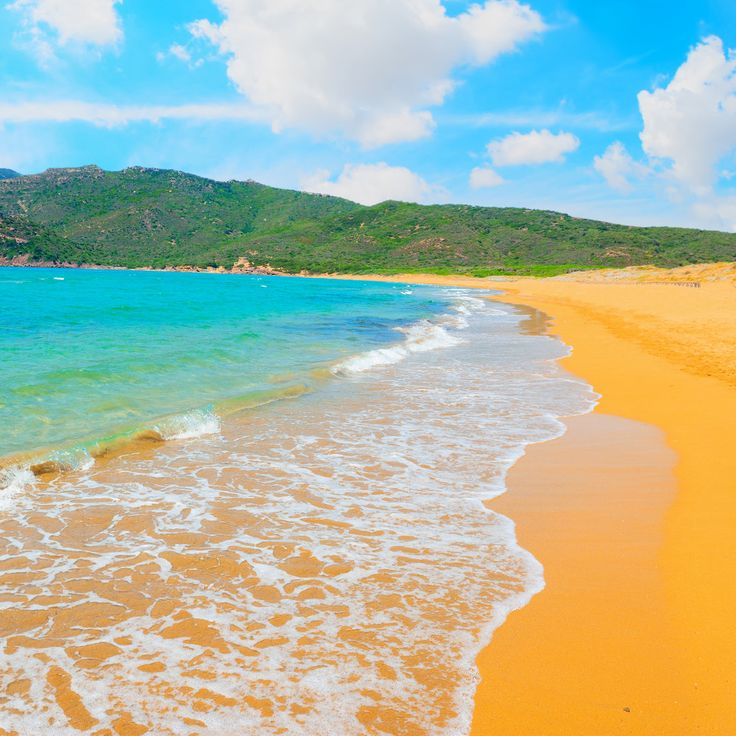With sands ranging from jet black to pastel pink, see 12 of the most stunning shorelines on earth.